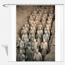 CHINA GIFT STORE Shower Curtain