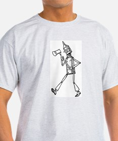Tin Woodman T-Shirt