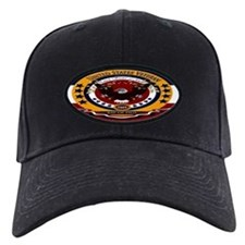 Bay Of Pigs Veteran Baseball Hat