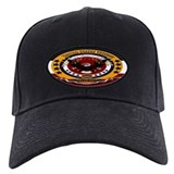 Bay of pigs Baseball Cap with Patch