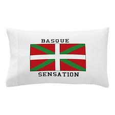 Basque Sensatin Pillow Case