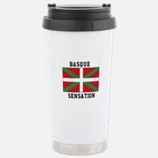 Basque Sensatin Travel Mug