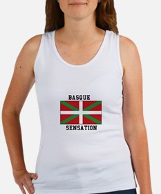 Basque Sensatin Tank Top