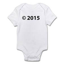 Copyright 2015 Infant Bodysuit
