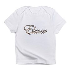Gold Elmer Infant T-Shirt
