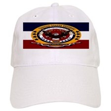 Global War on Terror Veteran Baseball Cap