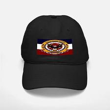 Grenada Veteran Baseball Hat