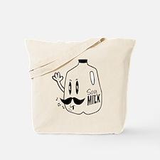 Unique Latin pop Tote Bag