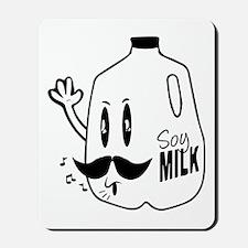 Soy Milk Mousepad