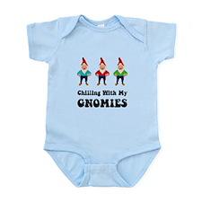 Gnomies Body Suit
