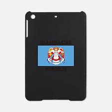 Ulaanbaatar, Mongolia iPad Mini Case