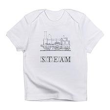 Steam Train Infant T-Shirt