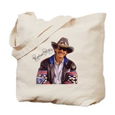 All Pro Sports Richard Petty Tote Bag
