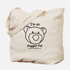 Auggie Pal Tote Bag