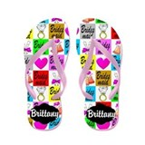 Bachelorette party Flip Flops