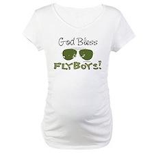 God Bless Flyboys Shirt