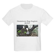 Kids Family Photo 2015 T-Shirt