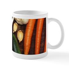 Healthy Vegetables Mugs