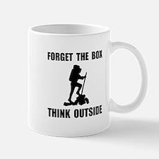 Think Outside Mugs