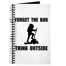 Think Outside Journal