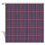 Tartan - Scotland Shower Curtain