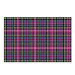 Tartan - Scotland Postcards (Package of 8)