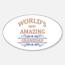 Granddad Decal