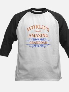 Granddad Baseball Jersey