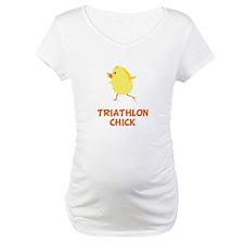 Triathlon Chick Shirt