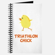 Triathlon Chick Journal
