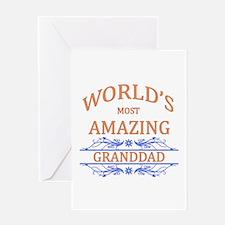 Granddad Greeting Cards