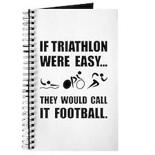 Triathlon Football Journal