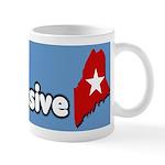 Maine Progressive Coffee Mug