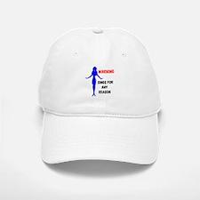 WILL SING Baseball Baseball Cap