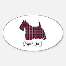 Terrier - MacDuff Decal