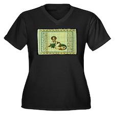 Cleopatra 4 Plus Size T-Shirt