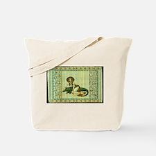 Cleopatra 4 Tote Bag