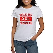 Worlds Best Paramedic T-Shirt