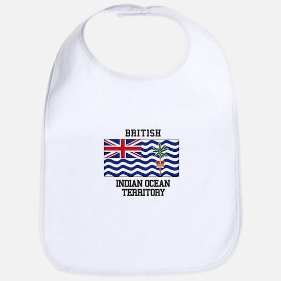 British Indian Ocean Territory Bib