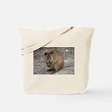 Cute Quokka Tote Bag