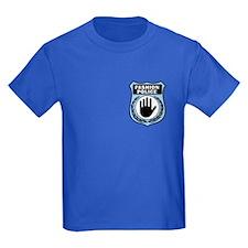 Fashion Police Uniform T