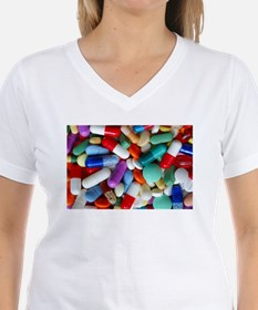 pills drugs T-Shirt