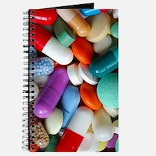 pills drugs Journal