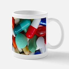pills drugs Mugs