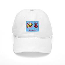 Lobster Dude-no butter Baseball Baseball Cap