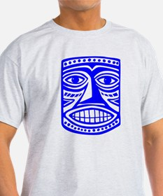 Tiki Mask 02 T-Shirt