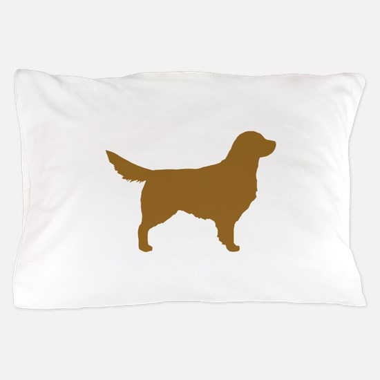 Golden Retriever Pillow Case