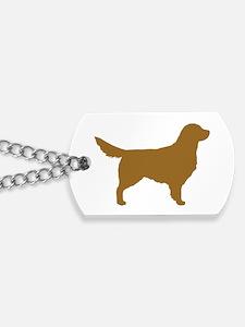 Golden Retriever Dog Tags
