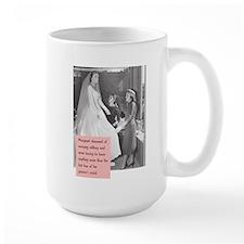 MWC-Wedding Mug