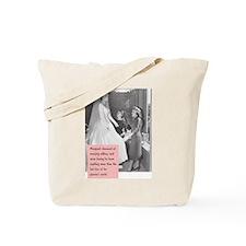 MWC-Wedding Tote Bag